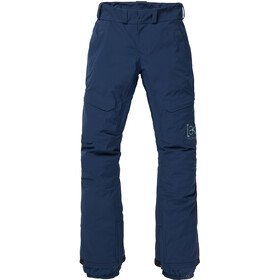 Burton Summit Pantalones Gore-Tex Mujer, dress blue